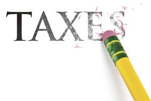 sgravi fiscali