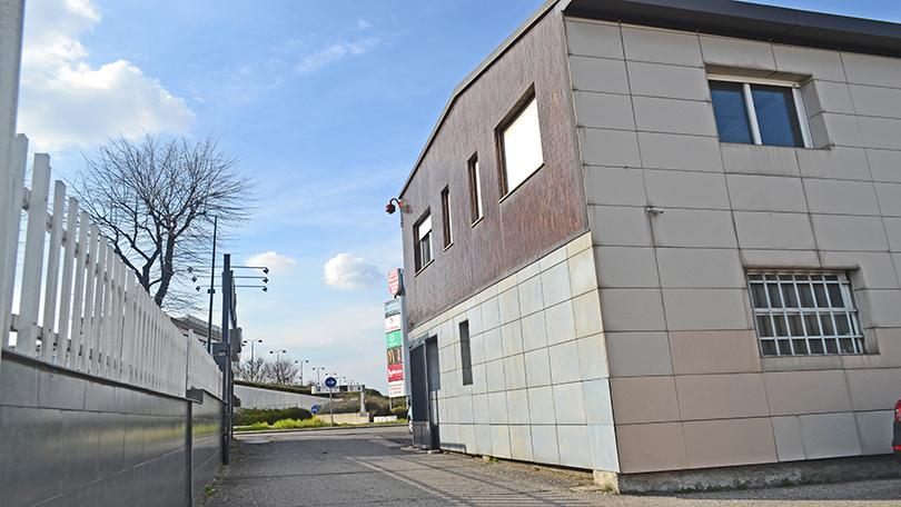 Palazzina uffici for Uffici in affitto milano